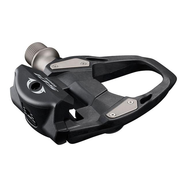 69b8a65313f0 Shimano PEDAL PD-R7000 105 SPD-SL PEDAL W/CLEATS – Bike Closet